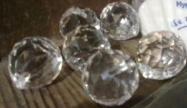 人造水晶球