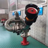 PSKD電動消防炮 固定式遙控消防水炮 移動式消防水泡
