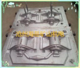 金属型铸造模具 铸造模具之乡 铸造模具
