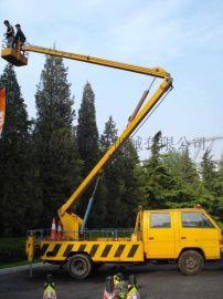 济南峻峰SJCZ0.15-18车载折臂式升降平台