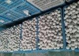 炒雪花棉球,牛仔褲洗水廠專用棉球,發泡棉洗水球