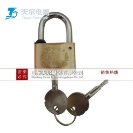 防水电力铜挂锁,电表箱锁,电力表箱锁