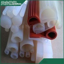 供应硅胶密封条 耐高温 耐老化 品种齐全 质量保证 厂家直销