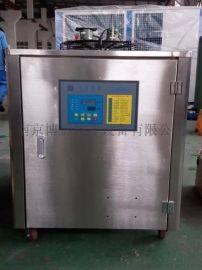 高频焊机行业用工业冷水机