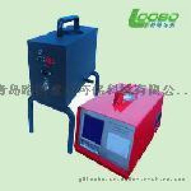 数据存储带打印LB-YQ型汽柴两用汽车尾气分析仪