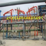 鹤管撬装油品装卸台,撬装发油平台,撬装装卸系统