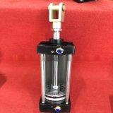JS系列混凝土搅拌机卸料门气缸 SC型搅拌站主机气缸