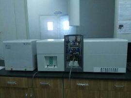 中药饮片原子吸收光谱仪