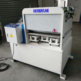 高精密厚板整平机 厚板不锈钢板整平机 CHS-800(0.5~6.0)