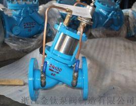 咸阳AX107X活塞式安全泄压持压阀进口品质