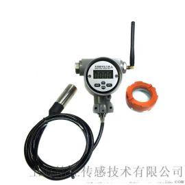上海铭控GPRS无线数字液位变送器  数字液位计MD-L270