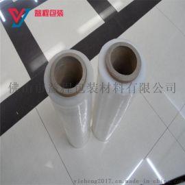 拉伸膜厂家 PE缠绕膜 包装膜塑料薄膜 托盘式拉伸膜 江门塑料膜
