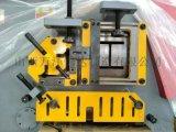 联合冲剪机、多功能液压联合冲剪机 、角钢槽钢工字钢剪切冲孔机