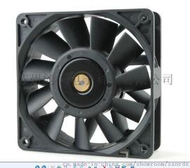 MGA12024XB-O38永立12038散热风扇