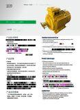 Virya品牌 IE4效率 歐版超高效電動機