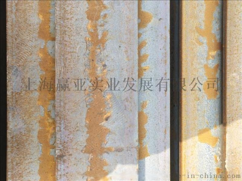 产地源自山东莱钢欧标H型钢