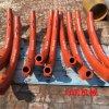 河北陶瓷耐磨弯头厂专业生产陶瓷背包弯头