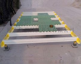 三角空心玻璃钢地板梁免维护