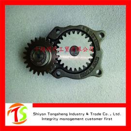 C3939586东风康明斯ISDE发动机配件机油泵