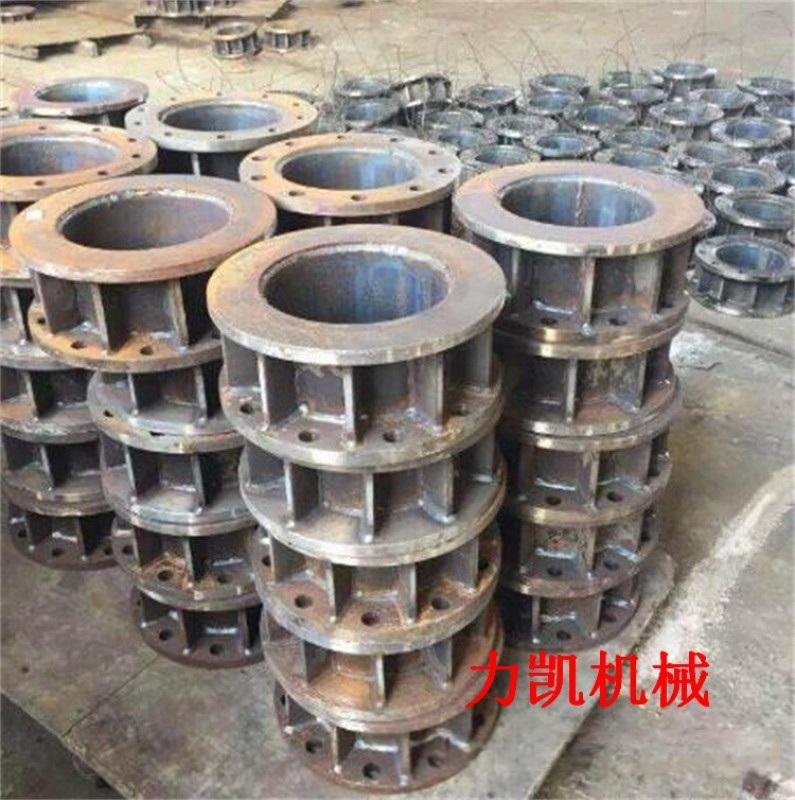 电力碳钢法兰生产厂家