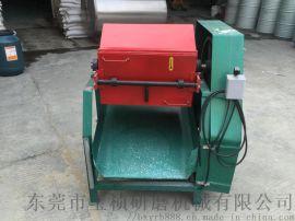去毛刺滚桶研磨机  120升滚桶研磨机