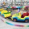 遊樂場遊樂設備迷你穿梭 軌道滑行遊藝設施廠家直銷