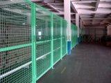 振鼎 倉庫圍欄 防鏽倉庫鐵絲圍欄 可移動倉庫圍欄