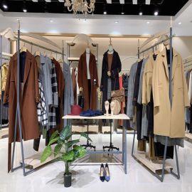 洛米维娅女装尾货厂家直销/时尚女装一手货源/女装