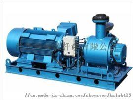厂家直销低噪音,高品质螺杆泵,双螺杆泵