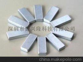 方块钕铁硼磁铁,烧结钕铁硼磁铁