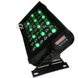 擎田灯光 QT-WL348 RGBW投光灯 单层投光灯, 双层投光灯,四合一双层投光灯