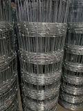草原養殖牛羊圍欄網 養殖鐵絲網價格 散养牛羊防護網生产廠家