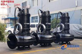 WQ型污水泵/污水泵价格参数/污水泵型号大全