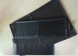 变频空压机用聚氨酯网孔40PPI防尘过滤棉、聚氨酯防尘棉