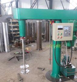 广东化工搅拌机 11kw液压升降搅拌机 厂家直销