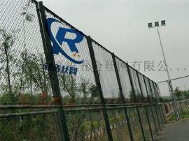 銳盾廠家 直銷 廣東珠海市 操場護欄網 球場圍欄 球場護欄 體育場圍網 足球場籃球場圍網
