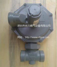 sensus压力减压阀143-80单段调压阀,管道减压阀,煤气减压阀
