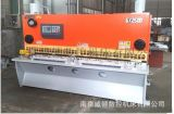 剪板機 QC11K-6X2500閘式液壓數控剪板機