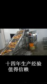 全自动鱼罐头生产线厂家