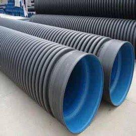 供甘肃HDPE双壁波纹管和兰州双壁波纹管供应商