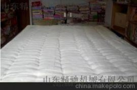 蚕丝被专用的多针引被机哪里买,**的价格多少