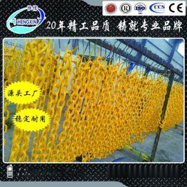 厂家直销矿用输送机刮板 矿用刮板 刮板机刮板