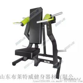 昆明室内健身器材商用大黄蜂双向推胸训练器厂家销售价格