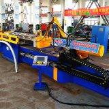 高品質數控ZYH盤管拉彎機 不鏽鋼型材拉彎機