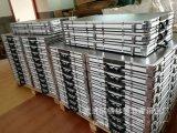 厂家定制高端铝合金工具箱 铝合金密码锁铝箱 大型航空箱一件起订