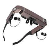 便携式微型显示器智能眼镜VR一体机眼镜头戴式智能安卓笔记本电脑