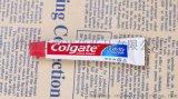 酒店賓館一次性牙膏貼牌 小牙膏OEM代加工