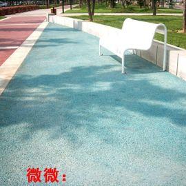 淮安质好价优的彩色透水地坪