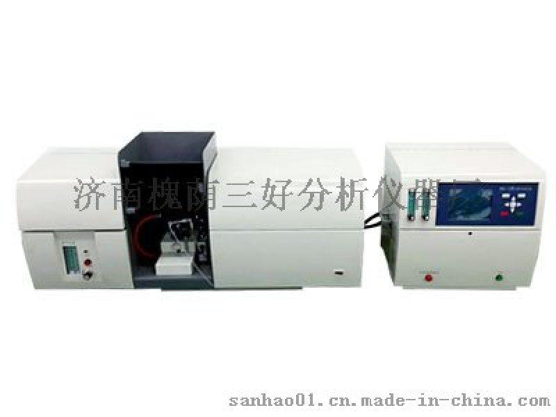 回收国产原子吸收光谱仪