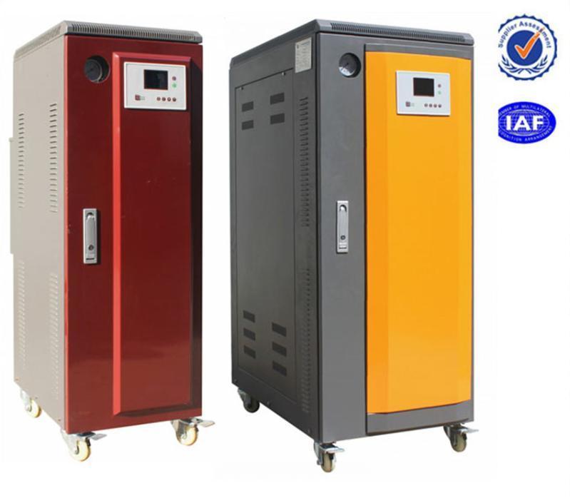 印花設備烘乾用電蒸汽鍋爐 烘乾機配套用電蒸汽鍋爐 60KW全自動電蒸汽發生器